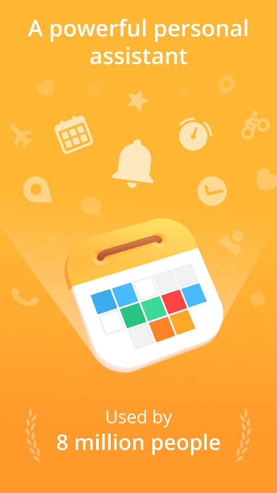 Calendars 5 by Readdle App Download - Productivity - Android