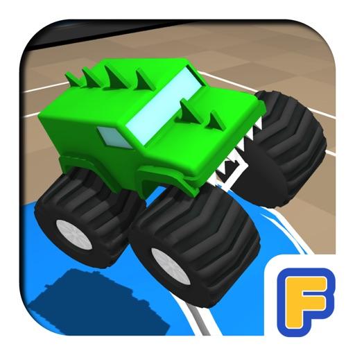 Monster Truck Kit