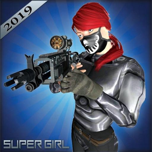 Superhero Galaxy-War