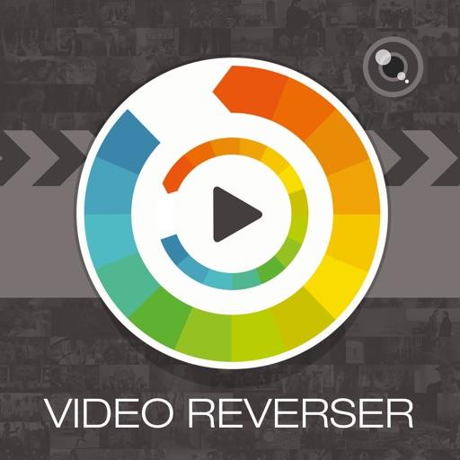 Reverse Video Creator