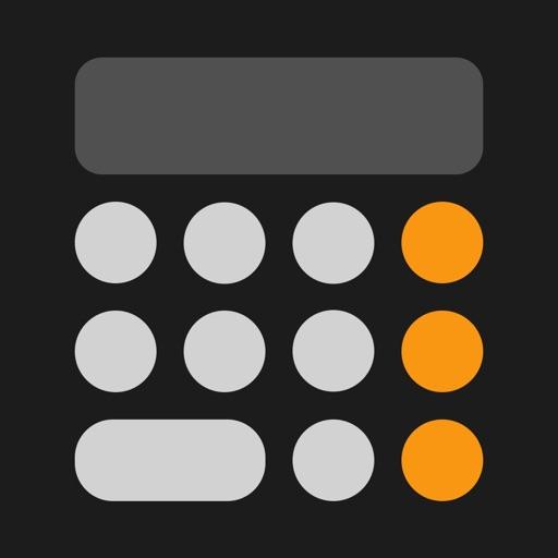 Calculator - Pad Edition by Ratha Sou