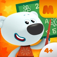 Codes for Be-be-bears: Early Learning Hack
