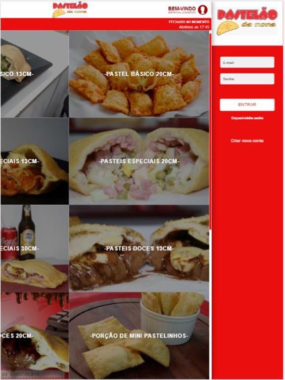 Pastelão da Nona screenshot 11