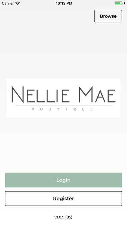 Nellie Mae screenshot-0