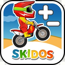 Cool Math Games : Kids Racing