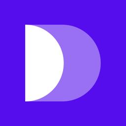 Ícone do app Decolar: Voos e Hotéis