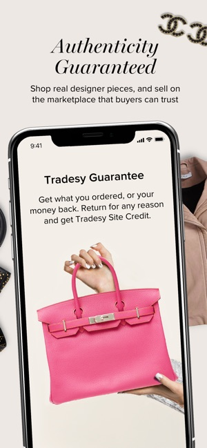 Tradesy on the App Store
