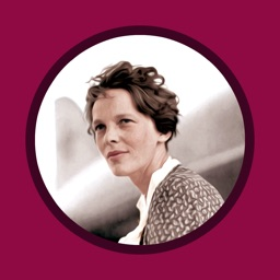 Amelia Earhart Wisdom
