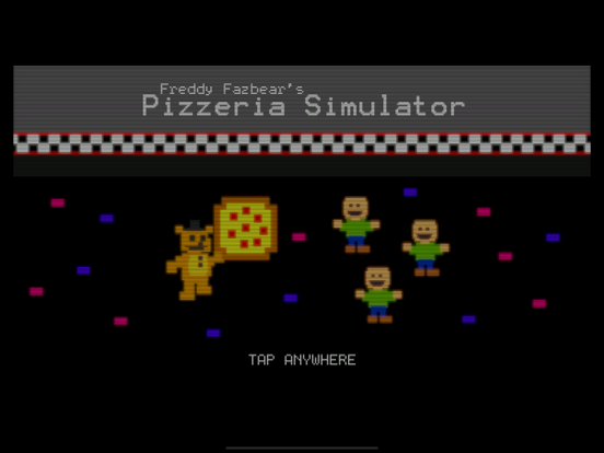 FNaF 6: Pizzeria Simulator screenshot 7