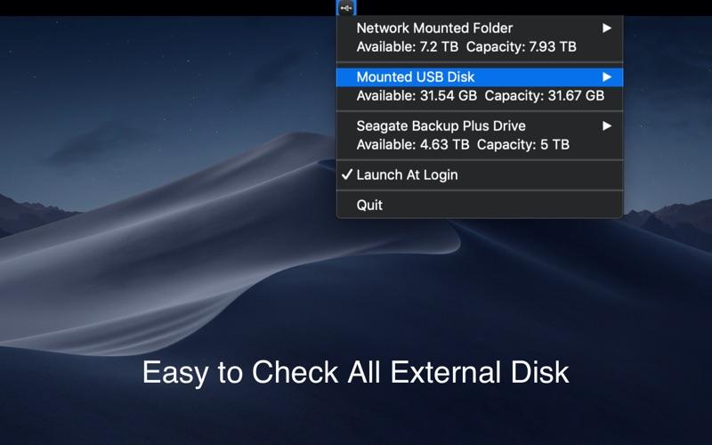 NTFS Screenshot