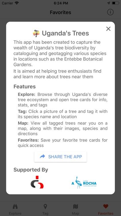 Uganda's Trees screenshot-5