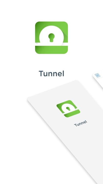 Tunnel - Workspace ONE