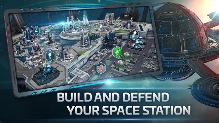 Star Trek Fleet Command screenshot-3