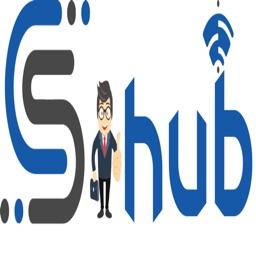 Computer Service Hub