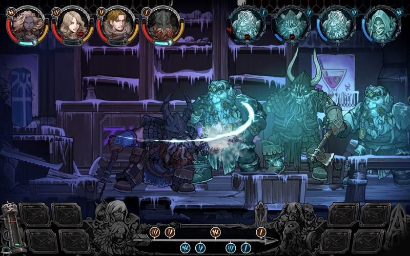 Vambrace: Cold Soul screenshot 1