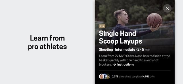 HomeCourt - The Basketball App on the App Store