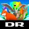 App Icon for Vilde Vidunderlige Naturspil App in Denmark IOS App Store
