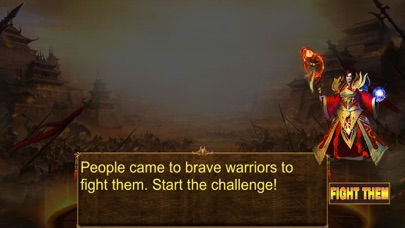 Warrior Resistance screenshot #3