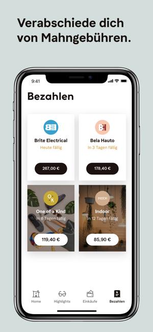 Shops mit Klarna Ratenkauf » Übersicht der Onlineshops