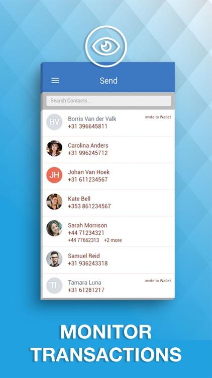 BTC.com – Bitcoin Wallet screenshot-4