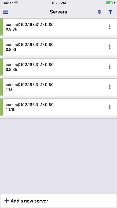 Cacti Tool - Monitoring Client ScreenShot0