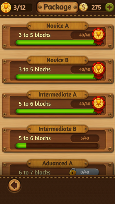 Baixar Block Puzzle: Wood Collection para Android