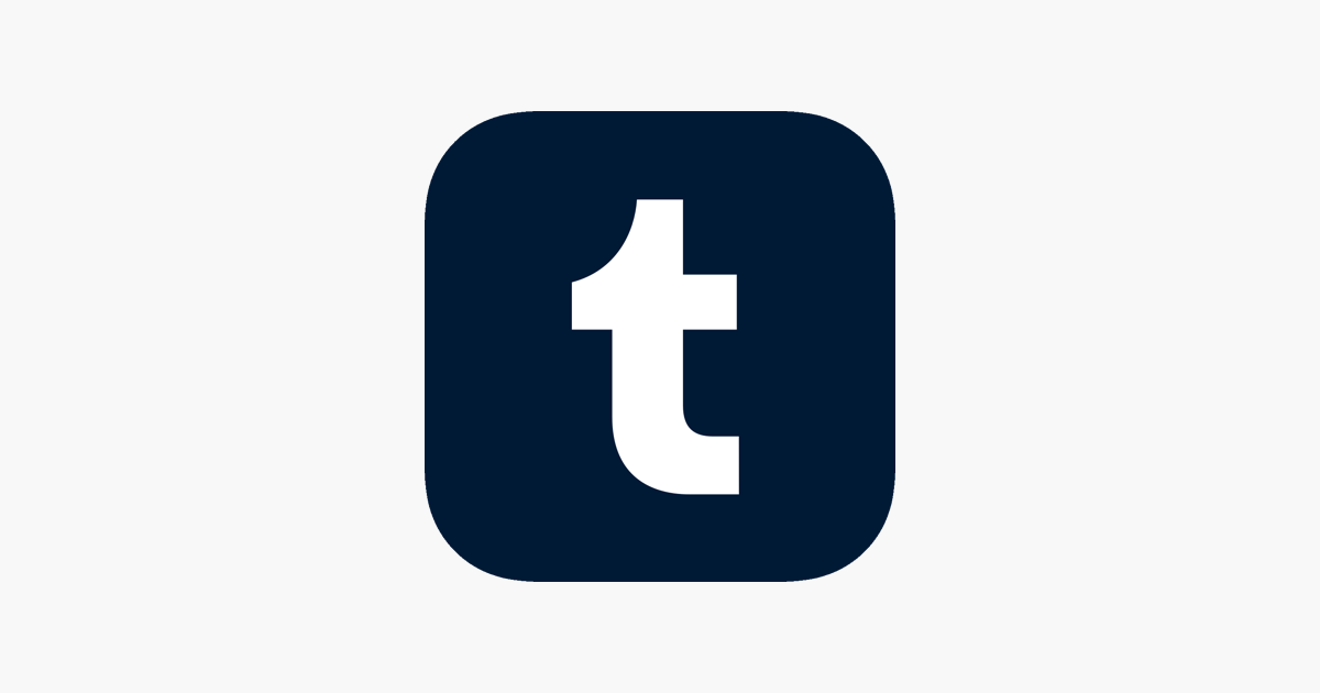 tumblr android app not working