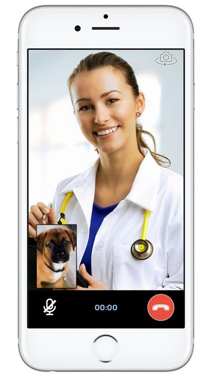 Petzam – Vet Video Call App