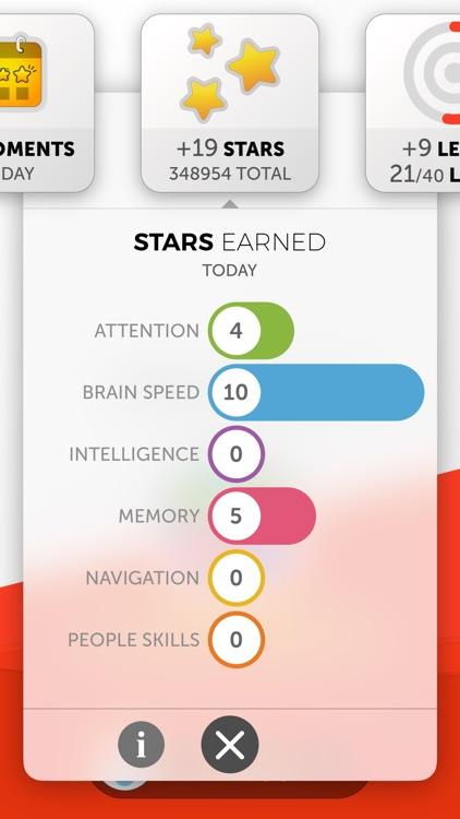 BrainHQ screenshot-9