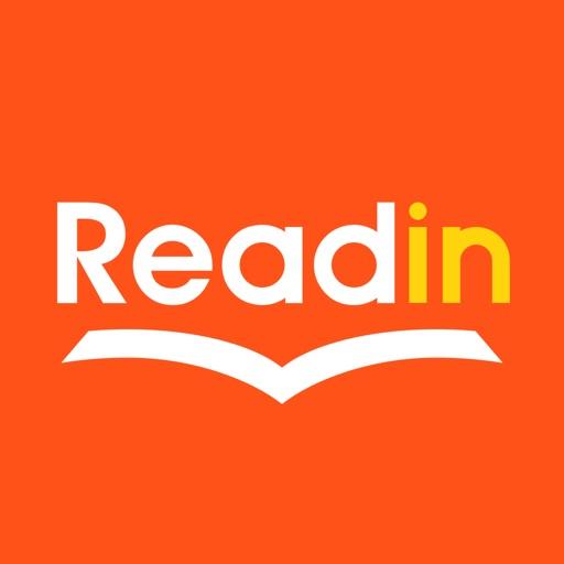 Readin - Comics & Stories