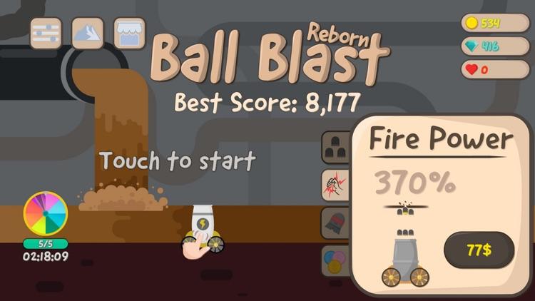 Ball Blast Reborn screenshot-5