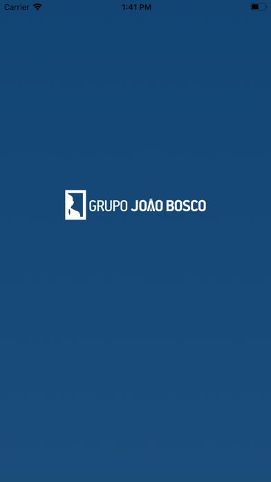 Foto do Grupo João Bosco - EAD