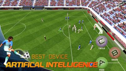 League Of Champions Soccer screenshot 2