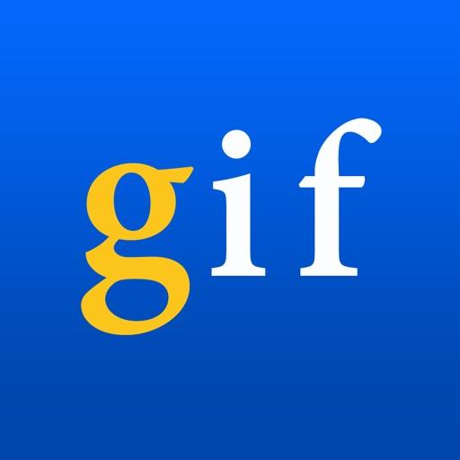 GIF Maker - High Quality GIF
