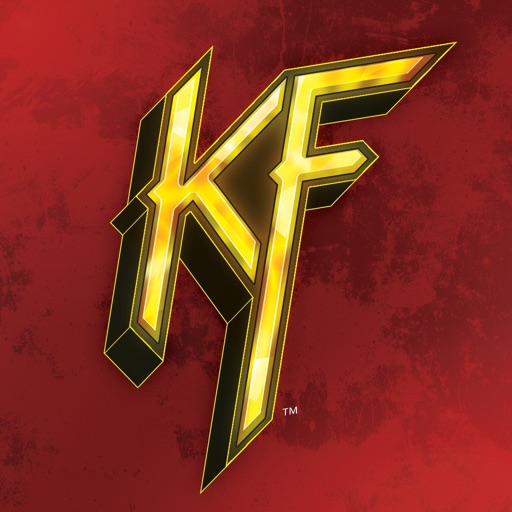 KeyForge: Master Vault