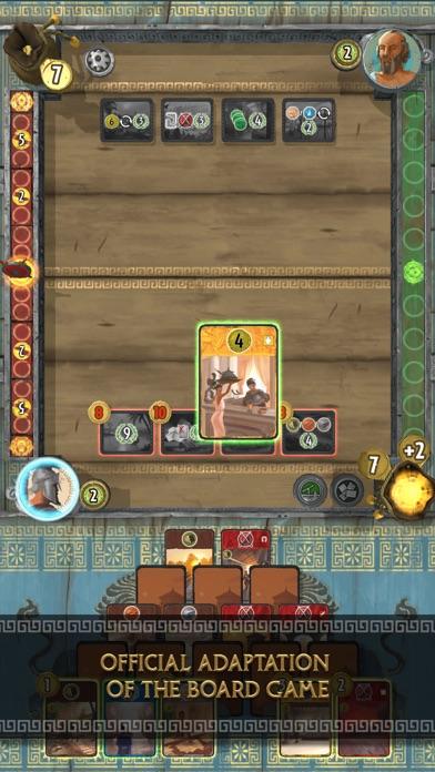 7 Wonders Duel screenshot 1