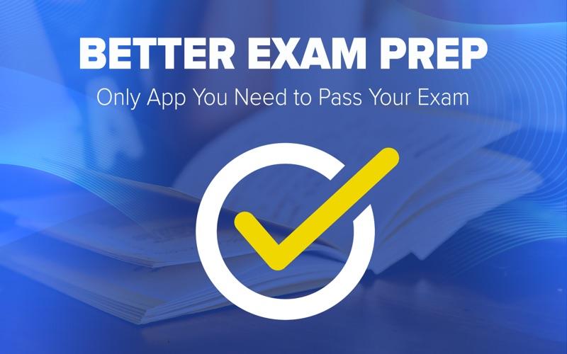 Better Exam Prep скриншот программы 1