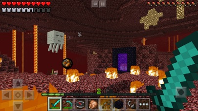 Minecraft – Pocket Edition screenshot 3