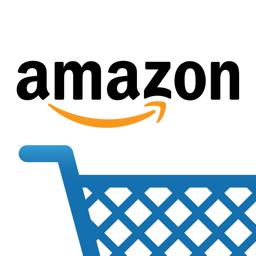 Ícone do app Amazon Shopping