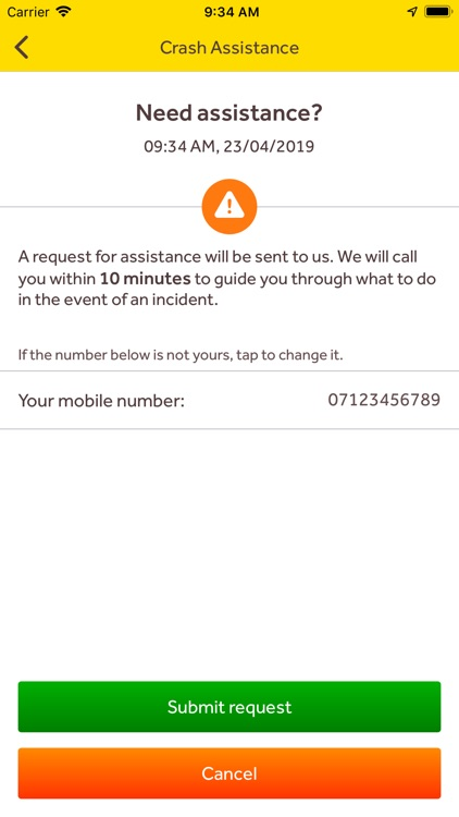 Elephant Insurance screenshot-4