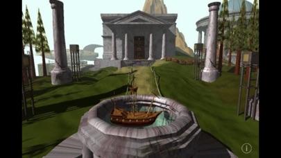 Скриншот №2 к Myst Mobile Legacy