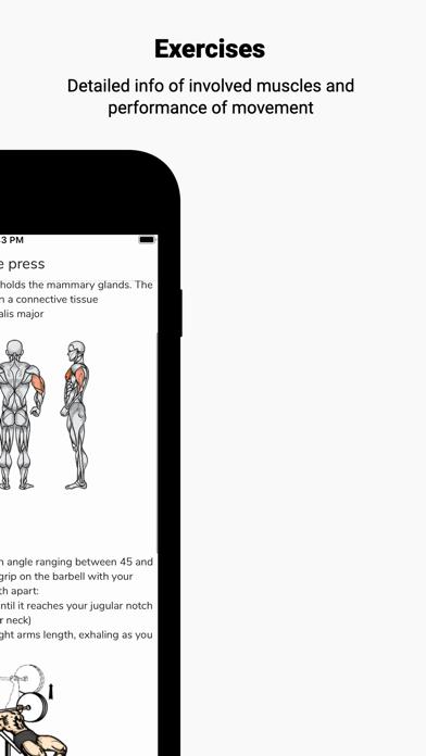 Total Fitness - Home & Gymのおすすめ画像4