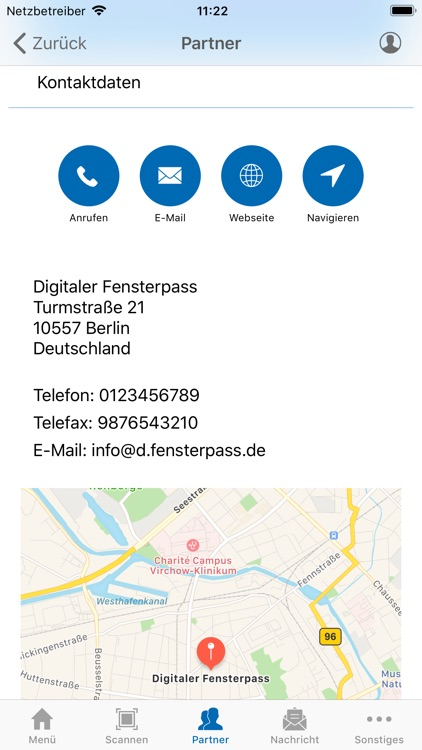Digital Window ID screenshot-3