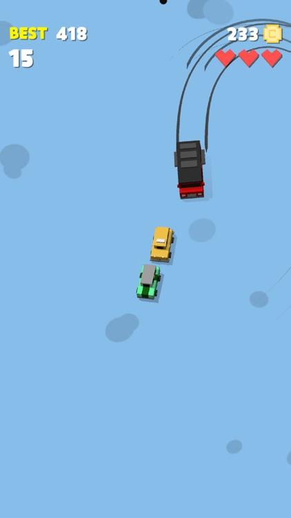 Smashy car : Bump! screenshot-4