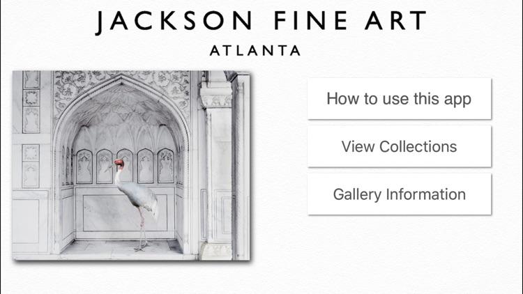 Jackson Fine Art
