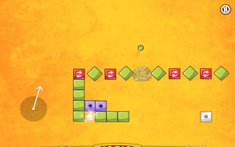 Tiny Ball screenshot 6