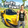 Go To Town - iPhoneアプリ
