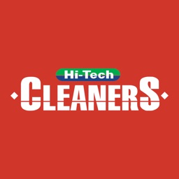 Hi-Tech Cleaners