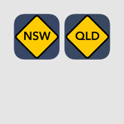 Australia Traffic App Bundle - New South Wales & Queensland
