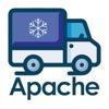 Termógrafo Apache